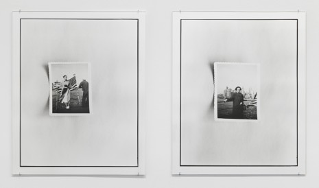 Zoe Leonard, New York Harbor I, 2016 , Galerie Gisela Capitain