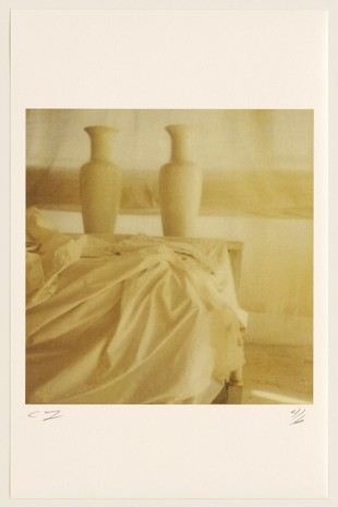 Cy Twombly, Untitled, 2002 , Gagosian