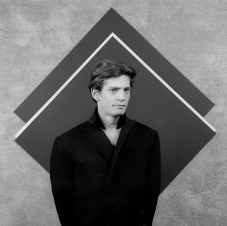Robert Mapplethorpe, Self Portrait, 1983, Xavier Hufkens