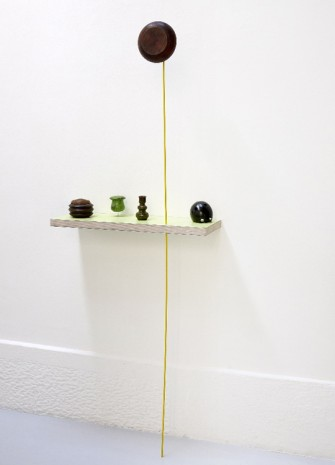 Koenraad Dedobbeleer, Creative Restrictions Inherent to Flatness, 2011 , Mai 36 Galerie