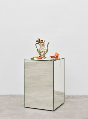 Chloe Wise, Void-of-course Probiotic Promise, 2017, Almine Rech Gallery