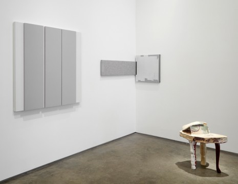 Marianne Boesky Gallery 509 West 24th Street, New York