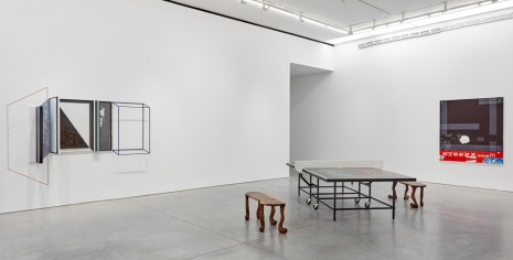 Marianne Boesky Gallery 507 West 24th Street, New York