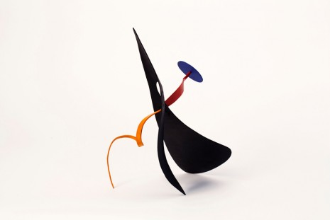 Alexander Calder, Untitled, 1936, Hauser & Wirth