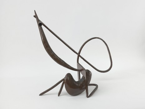 David Smith, Swung Forms, 1937, Hauser & Wirth