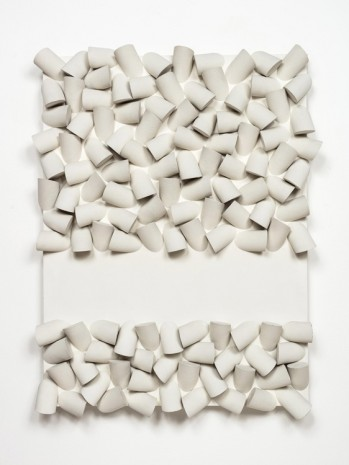 Sergio Camargo, Relief No. 324, 1970, Stephen Friedman Gallery