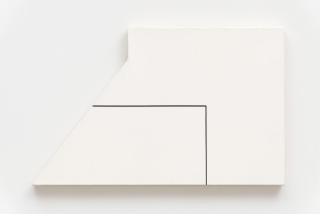 Ted Stamm , 78WW-9, 1978, Stephen Friedman Gallery