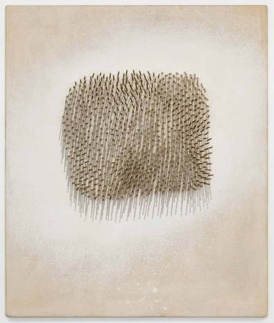 Günther Uecker, Untitled, 1962, Stephen Friedman Gallery