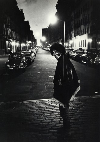 Larry Clark, Acid, Lower East Side (TL18), 1968, Simon Lee Gallery