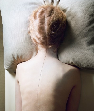 Jo Ann Callis, Untitled, from Early Color Portfolio, Circa 1976, White Cube