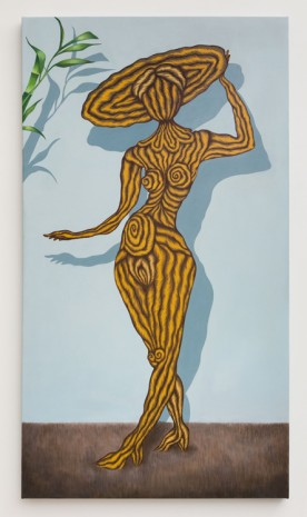 Julie Curtiss, Venus, 2016, White Cube
