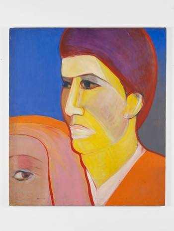 Sue Dunkley, Untitled (Melancholy), c. 1968, Alison Jacques Gallery