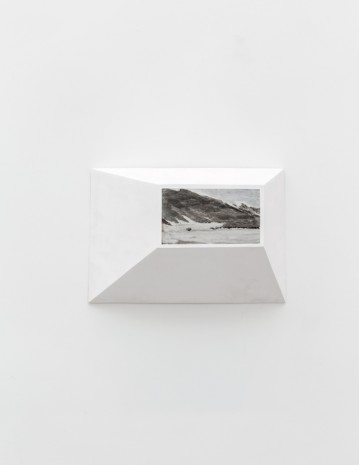 Not Vital, Landscape, 2013, Galerie Thaddaeus Ropac