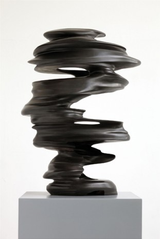 Tony Cragg, Wt (Hollow Head), 2008, Marian Goodman Gallery