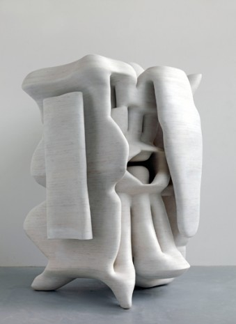 Tony Cragg, Mirror, 2011, Marian Goodman Gallery