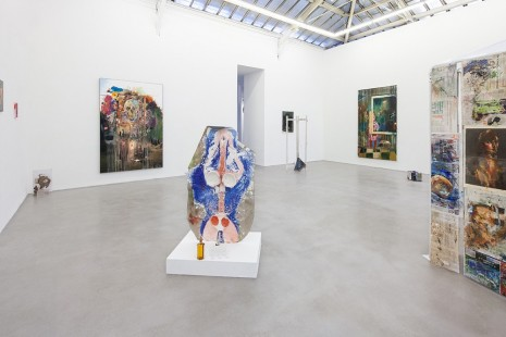 Matthieu Ronsse VNH Gallery