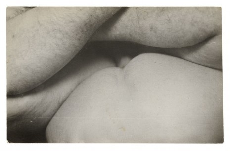 Alvin Baltrop, The Piers (body parts), n.d. (1975-1986), Galerie Buchholz