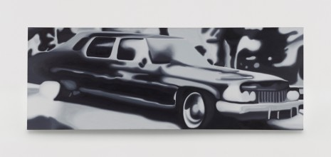 Peter Cain, Untitled, 1988 , Matthew Marks Gallery