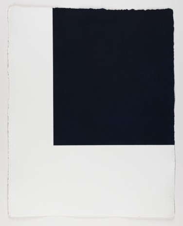 Callum Innes, Untitled, 2017, Kerlin Gallery
