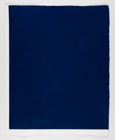 Callum Innes, Untitled, 2017 , Kerlin Gallery