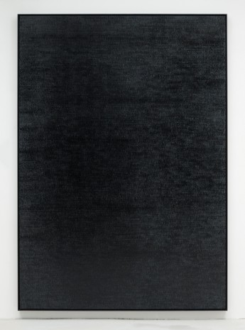 Idris Khan, The Pain of Others (No.2), 2017, Victoria Miro Gallery