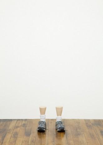 Tom Friedman, Untitled (nobody), 2012, Luhring Augustine