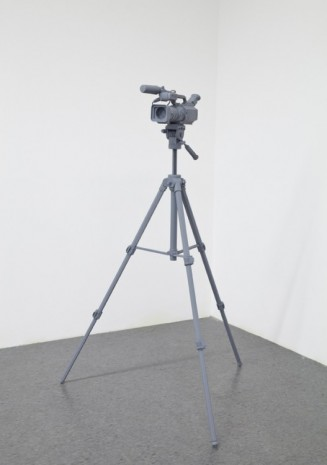 Tom Friedman, Untitled (video camera), 2012, Luhring Augustine