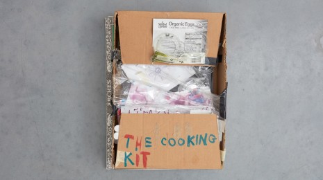 Susan Cianciolo, The Cooking Kit, 2016, Modern Art
