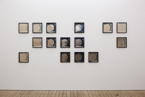 Lisa Oppenheim, Heliograms , 1876/2011, The Approach