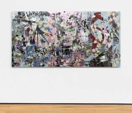 Petra Cortright, Institut->uncut peace since projects freshman, 2017, Foxy Production