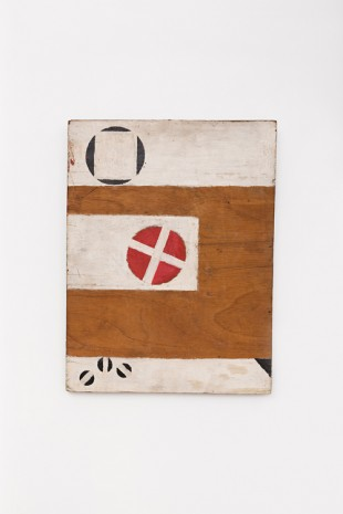 Renato Celso, Untitled , c. 1975 , Hauser & Wirth