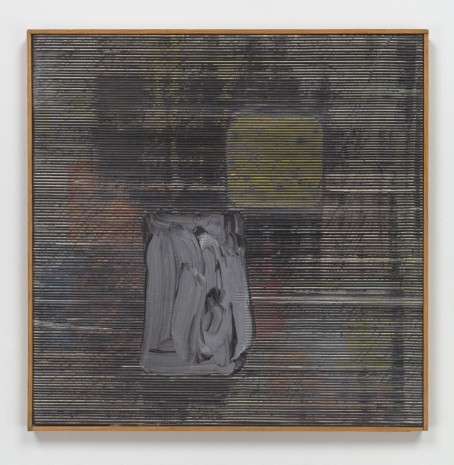 Jack Whitten, Confirmation I Happy Birthday Mary, 1979 , Hauser & Wirth