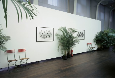 Marcel Broodthaers Hauser & Wirth