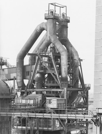 Bernd and Hilla Becher, Ilsede/Hannover, D, 1984 , Hauser & Wirth