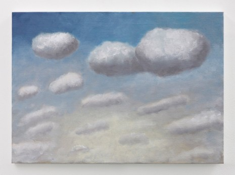 Stephen McKenna, Clouds, 2014, Kerlin Gallery