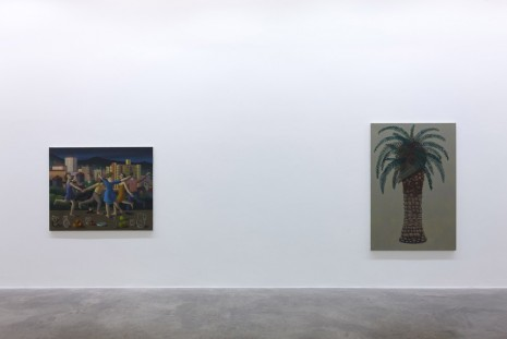 Stephen McKenna Kerlin Gallery