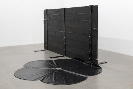 Tom Burr, The Screens, three, 2003 , Galerie Neu