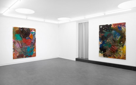 Anke Weyer Tim Van Laere Gallery