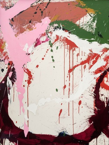 Norman Bluhm, Untitled, 1967 , Hollis Taggart