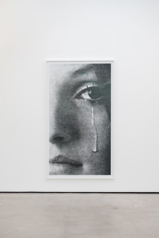 Anne Collier, Crying, 2017 , The Modern Institute