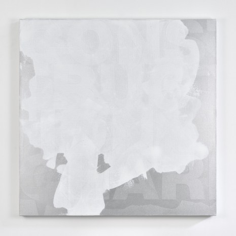Heimo Zobernig, Untitled, 2011, Galerie Chantal Crousel