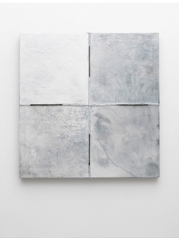 Pier Paolo Calzolari, Untitled, 2014, Marianne Boesky Gallery
