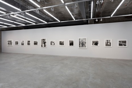 LaToya Ruby Frazier Gavin Brown's enterprise Floor 1