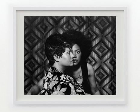 LaToya Ruby Frazier, Momme, 2018 , Gavin Brown's enterprise