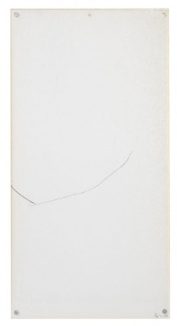 Mira Schendel, Untitled, 1965, The Mayor Gallery