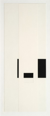 Carlos Cairoli, Composition, 1956, The Mayor Gallery