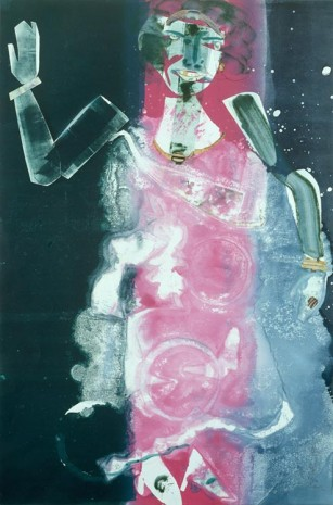 Romare Bearden, 