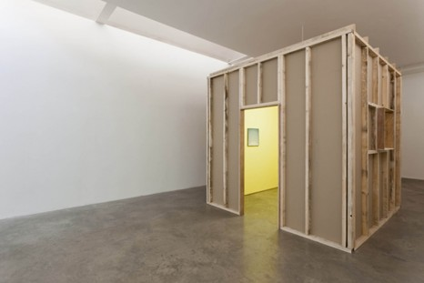 William McKeown, The Dayroom, 2004-10, recreated 2012 Kerlin Gallery, Kerlin Gallery