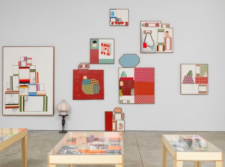 Barry McGee Cheim & Read