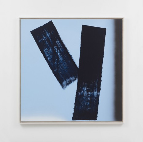 Hans Hartung, T1980-R35, 1980 , Simon Lee Gallery